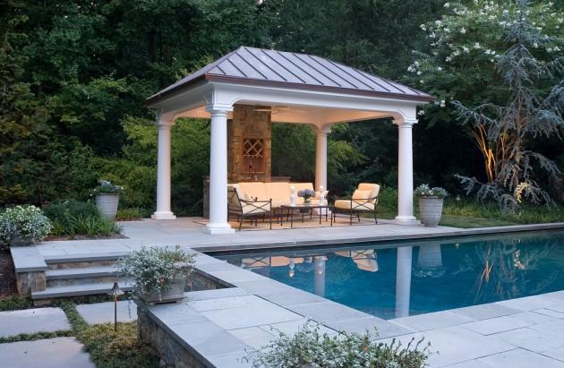 Roof Garden Ideas Diy Outdoor Living