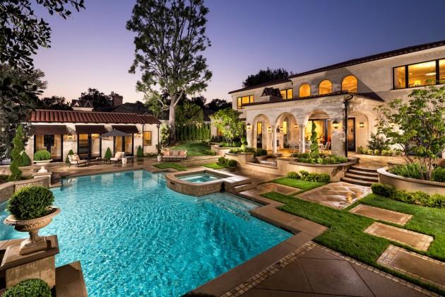 Pool Lighting Ideas Summer Nights