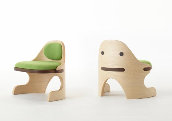 The Most Coolest Kids Chair Designs That Will Bring Joy In