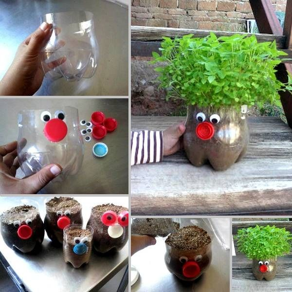 Top 25 Newest & Truly Fascinating DIY Old Bottles Reusing Ideas