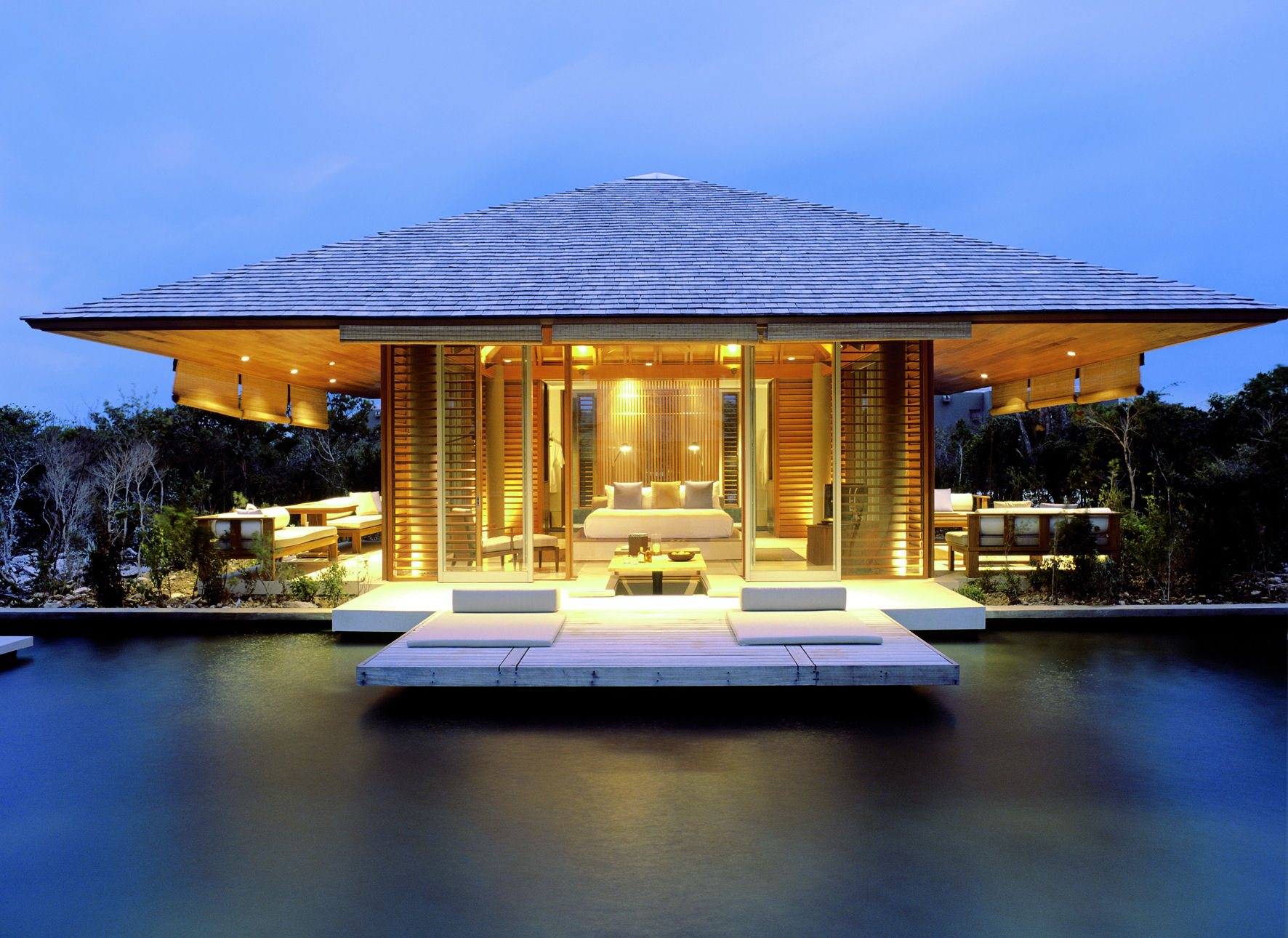 10 captivating luxury dream houses surely will catch your eye - Luxury Home Designers Architects