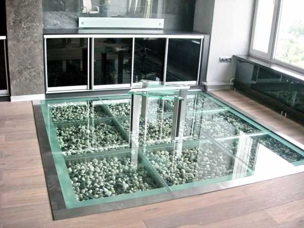12 Beautiful Glass Floors To Add A Special Charm To Your
