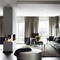 15 Marvelous Grey Interior Design Ideas