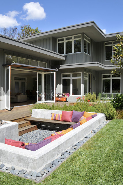 19 Most Spectacular Outdoor Seating Options That You Will Be Admired Of