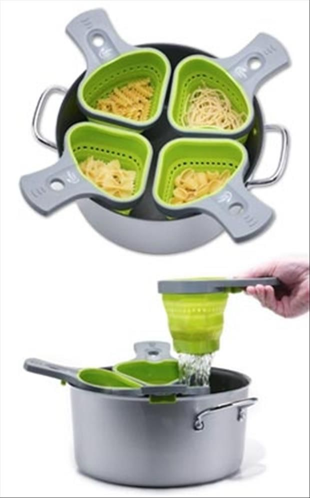 19 Totally Genius Home Gadgets That You've Never Heard About