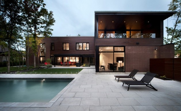 Top 8 Of The Most Elegant Contemporary Dream House Designs Youve Ever Seen
