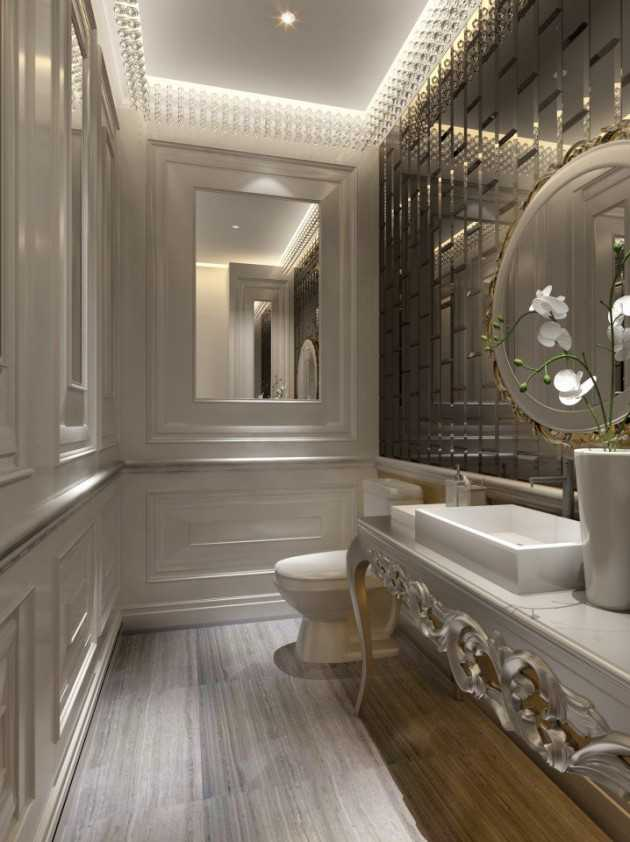 Small Luxury Bathroom Designs full size of bathroomluxury small bathrooms home design bathroom unusual photo home small luxury 14 Luxury Small But Functional Bathroom Design Ideas