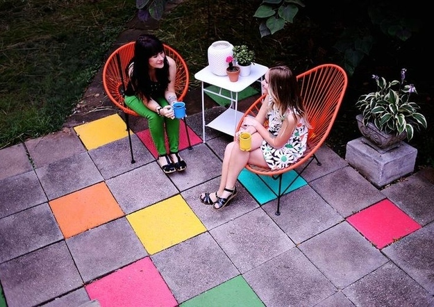 23 Fascinating DIY Projects To Improve Your Backyard This Spring