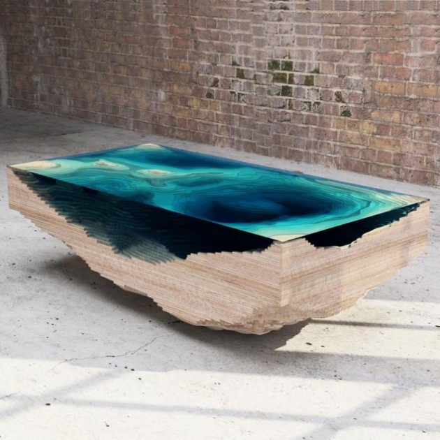 17 The Most Coolest Coffee Table Designs Ever