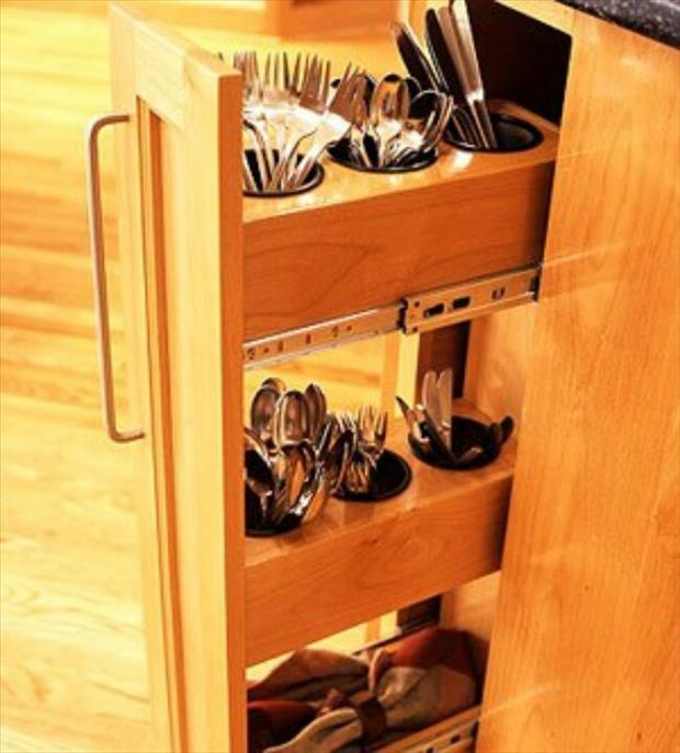 Top 15 The Most Cheapest DIY Kitchen Upgrades To Improve Your Kitchen