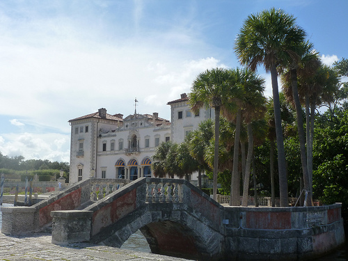 4 Historic Spots to Visit in Miami