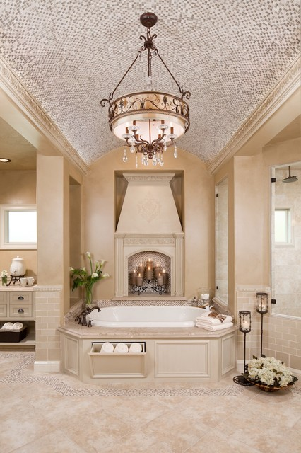 22 Truly Gorgeous Ideas For Your Ideal Bathroom