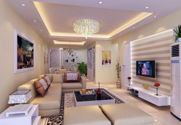 Brilliant Dream Living Room Ideas That Will Make You Say Wow