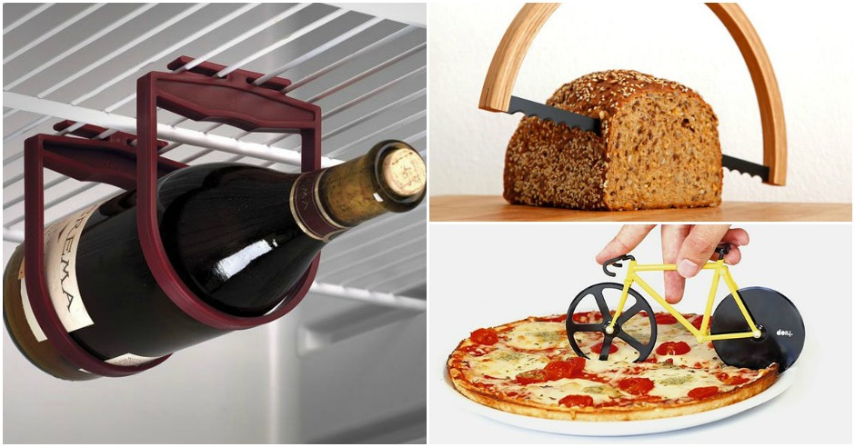 Top 25 The Coolest Kitchen Gadgets That You Will Be Astonished From Architecture Art Desings
