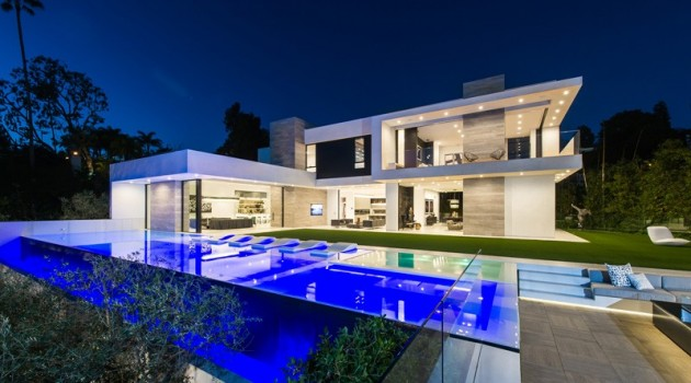 Top 8 Of The Most Elegant Contemporary Dream House Designs You've Ever Seen