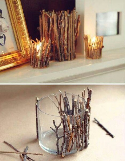 22 Truly Amazing DIY Wooden Home Projects That Will Delight You