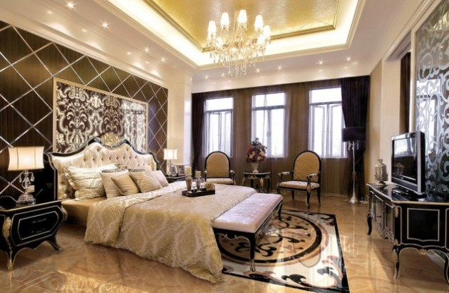 16 exclusively elegant master bedroom designs that offer real enjoyment rh architectureartdesigns com elegant master bedrooms ideas elegant master bedrooms designs