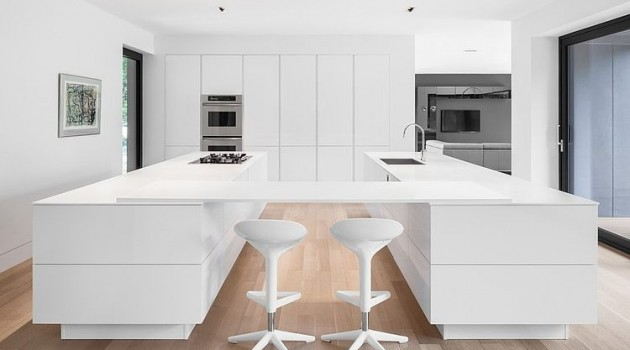 12 Classy Dream Kitchen Design Ideas That Will Delight You