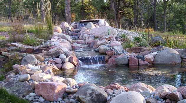 How Much Maintenance is Involved in The Upkeep of a Water Feature
