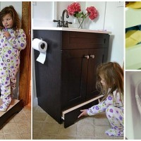 Top 21 Of The Most Insanely Clever Parenting Hacks That Will Make Your Life Easier & Fun