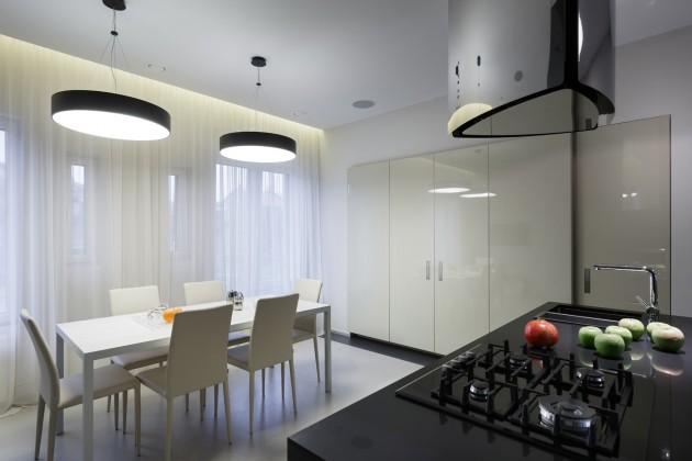 NNS Apartment, Saint-Petersburg, Russia