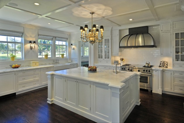 Beautiful Traditional Kitchen Designs beautiful traditional kitchen design ideas with special charm