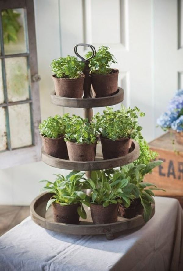 33 Of The Most Coolest & Unique DIY Planters You Never Thought Of