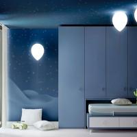 10 Effective Child's Room Lighting Ideas