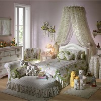 19 Delightful Traditional Children's Room Design Ideas