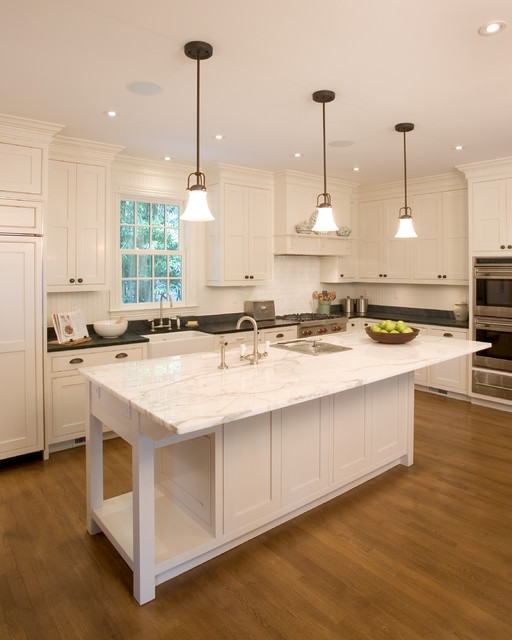 Phenomenal Traditional Kitchen Design Ideas: 16 Beautiful Traditional Kitchen Design Ideas With Special