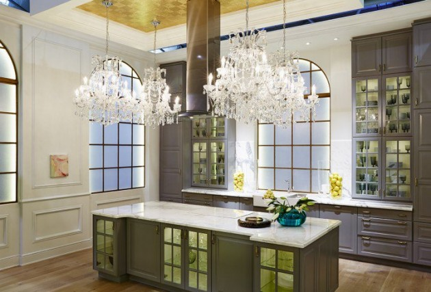 17 Brilliant Chandelier Designs To Spice Up Your Home Decor