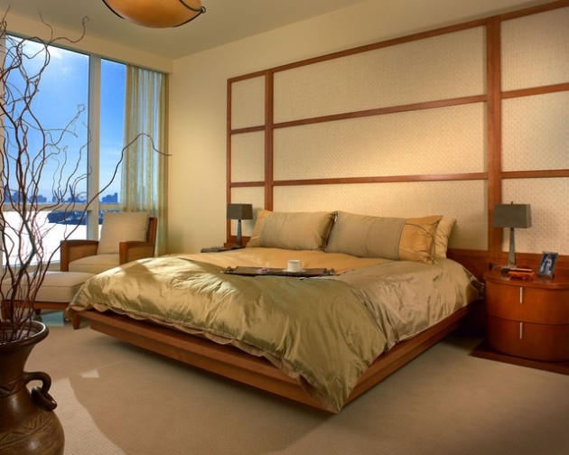 16 Calming Zen Inspired Bedroom Designs For Peaceful Life