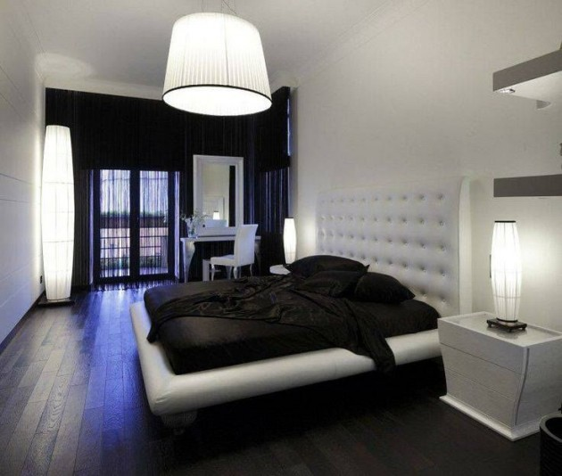17 Beautiful Bedroom Designs That Everyone Will Be Admired Of