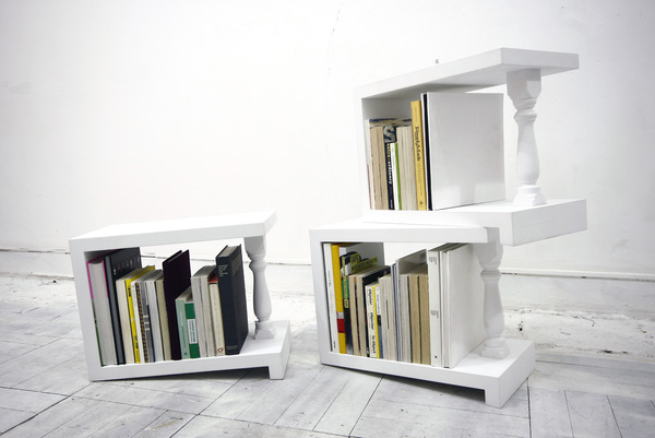 19 Most Effective Ways To Display Your Books