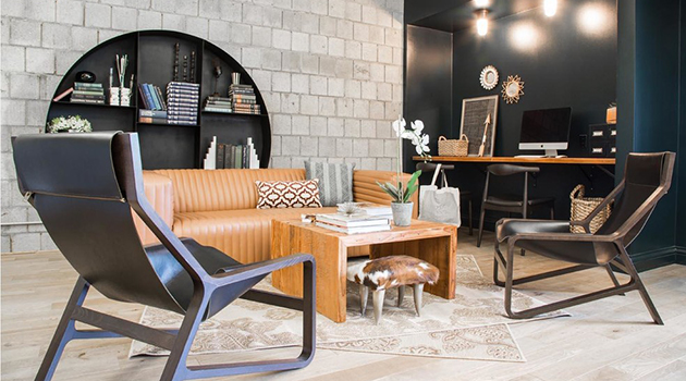 15 Awe-Inspiring Industrial Family Room Designs To Inspire You