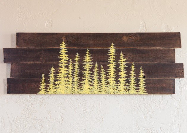 Epic  Extremely Easy DIY Wall Art Ideas For The Non Skilled DIYers