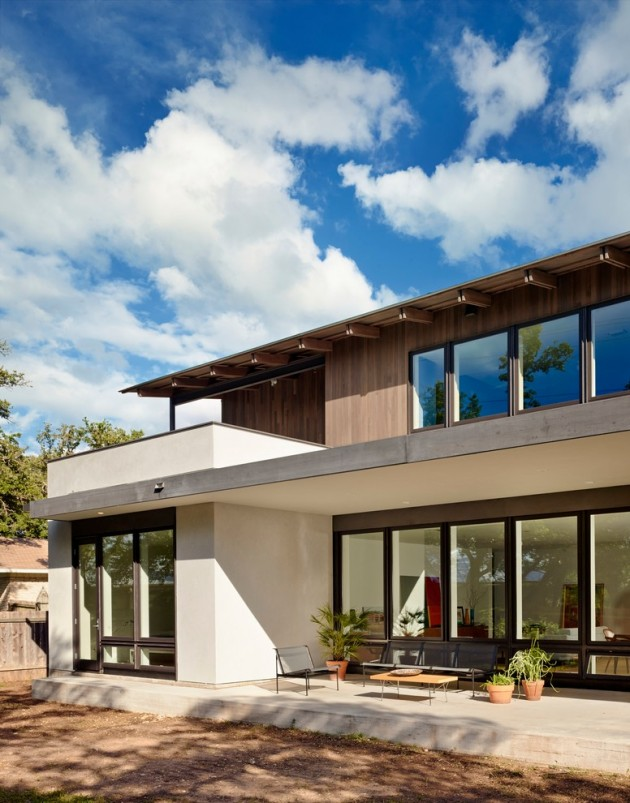 15 Impressive Modern Porch Designs Your Modern Home Needs Right Now