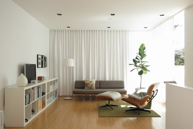 15 Marvelous Modern Family Room Designs To Bring Your Family Together