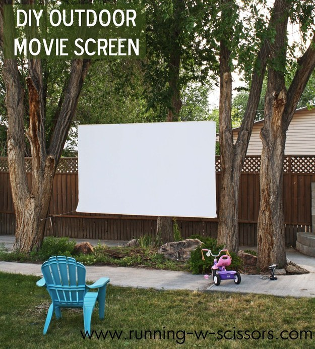 Top 25 Insanely Clever Backyard DIYs That Everyone Must Do This Season