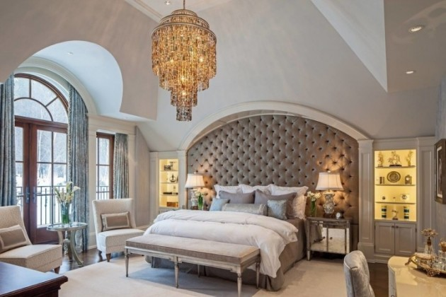 Magnificent Dream Master Bedroom Design Ideas