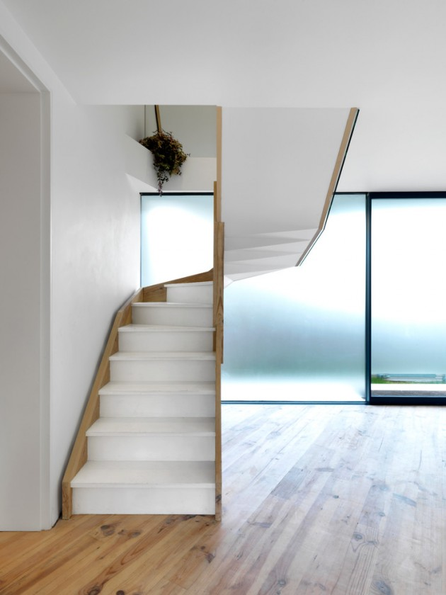 16 Breathtaking Modern Staircase Designs Are The Daily Inspiration You Need