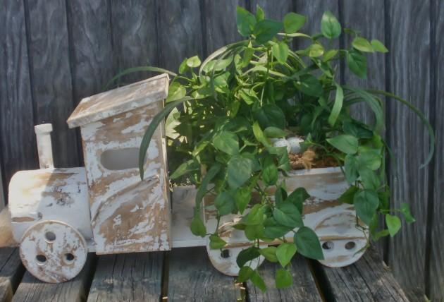 Front Patio Planter Ideas