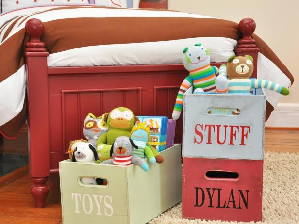 Top 29 Of The Most Insanely Brilliant DIY Storage Ideas To Declutter Your Entire Home