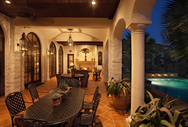 Pool Patio Design Ideas