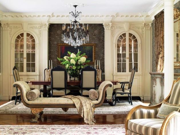 16 Captivating Traditional Interior Design Ideas