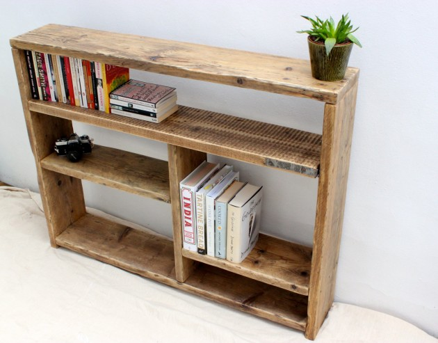 18 Amazing Diy Reclaimed Wood Projects You Can Get Ideas And