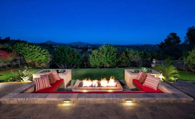 18 Extraordinary Luxurious Mediterranean Patio Designs You Will Love