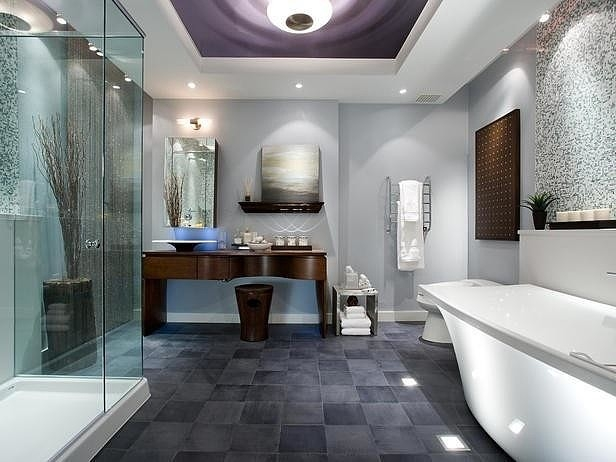 18 Beautiful Bathroom Lighting Ideas For Cozy Atmosphere