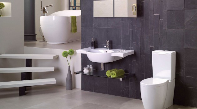 17 Comfortable Bathroom Design Ideas That Offer Real Enjoyment