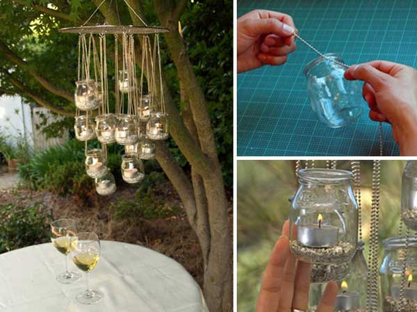 top 26 low budget easy diy ideas to make your backyard wonderful